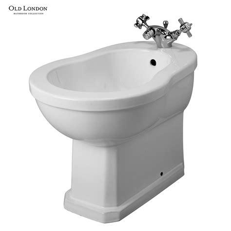 Add A Bidet To Your Toilet by Richmond Floorstanding Bidet Uk Bathrooms