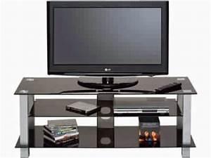 Meuble De Télé Conforama : meuble tv suspendre conforama ~ Teatrodelosmanantiales.com Idées de Décoration