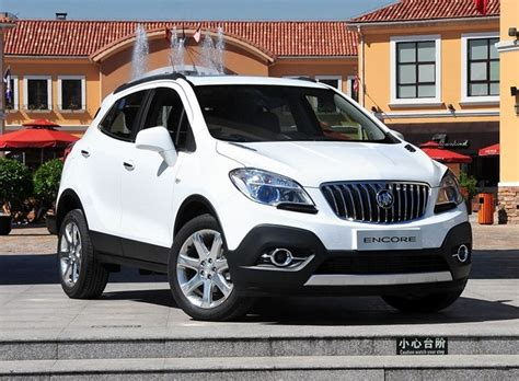 Buick Encore 2012 Price by Buick Encore Launched On The Car Market