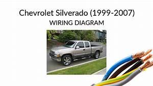 Chevrolet Silverado 1999-2007 - Wiring Diagram