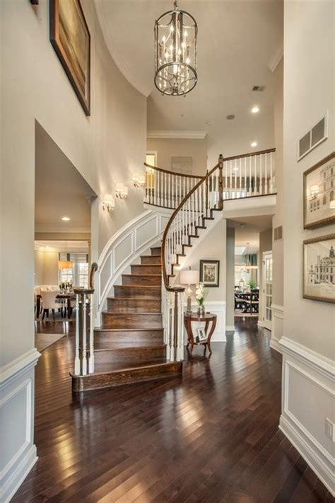 images  pretty home decor  pinterest mantels foyers  traditional living rooms