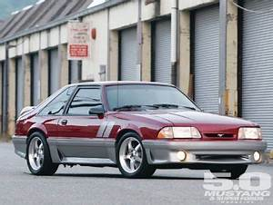 Garage Ford 93 : 101 best images about 5 0 mustangs on pinterest saleen mustang featured and coupe ~ Melissatoandfro.com Idées de Décoration