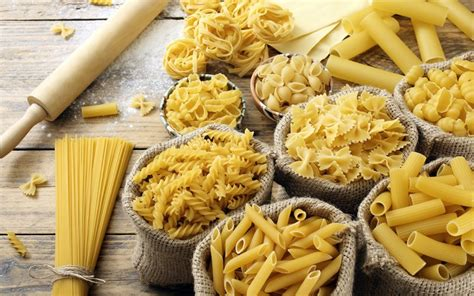 fun facts  national pasta month