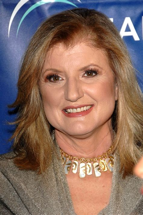 Arianna Huffington - Ethnicity of Celebs | What ...