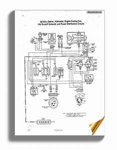 Fiat 124 Spider Service Manual App 1980 Wiring Diagrams
