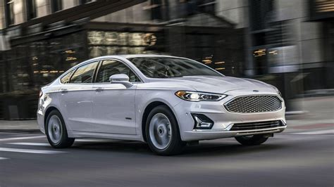 2020 ford fusion all ford fusion models will go out of production in 2020
