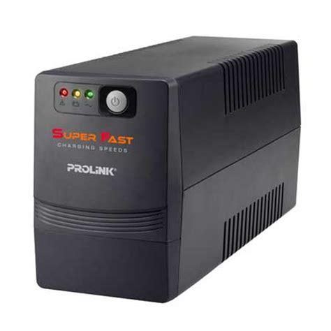bộ lưu điện ups prolink pro1201sfcu 1200va 3 năm
