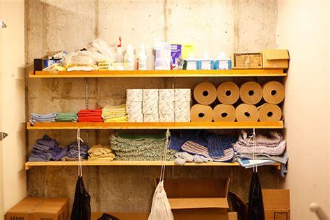 amazing janitor closet organization roselawnlutheran