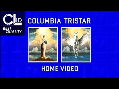 Columbia TriStar Home Video (1997) - YouTube