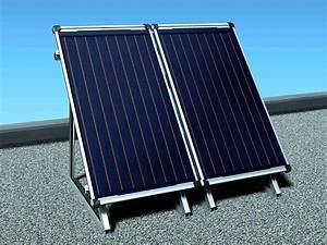Solarthermie Berechnen : solarkollektoren typen aufbau effizienzhaus online ~ Themetempest.com Abrechnung