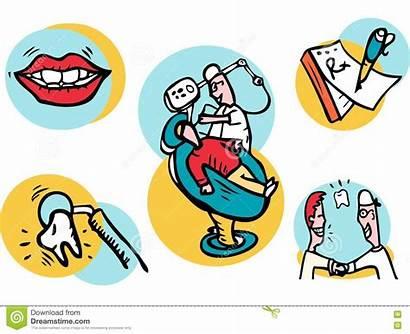 Dent Illustrations