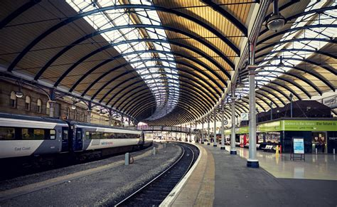 10 Great English Railway Stations  Heritage Calling