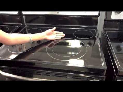 estufa ge ceramica youtube