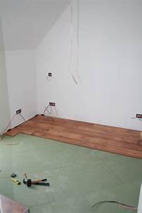 Sous Couche Parquet Fibre De Bois : pose stratifi sous couche dalle fibre de bois 10 messages ~ Dallasstarsshop.com Idées de Décoration