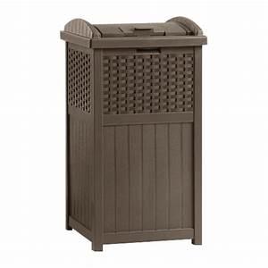 Cache Poubelle Brico Depot : cache poubelle rona ~ Dailycaller-alerts.com Idées de Décoration