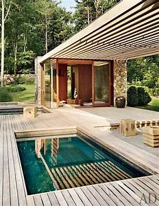 top 10 des plus belles terrasses en bois blog quotma maison With superior amenagement de jardin contemporain 1 amenagement de jardin bois amp jardins
