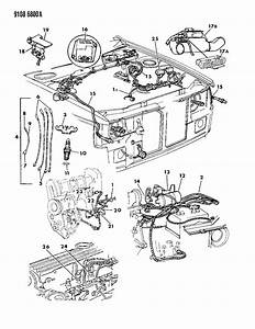 Dodge Omni Wiring Diagram