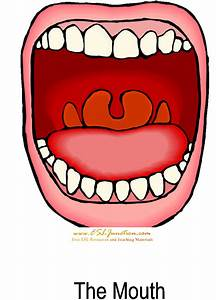 Free mouth clipart the cliparts - Cliparting.com