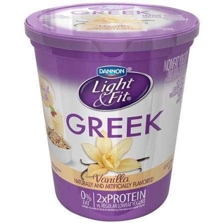 dannon yogurt light and fit dannon light fit yogurt as low as 1