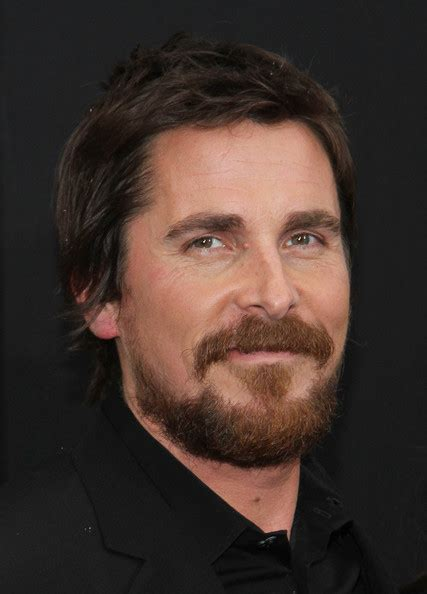 Christian Bale Celebrities With Surprisingly Bad Set
