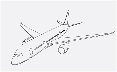 flugzeug malvorlage cosmixprojectcom