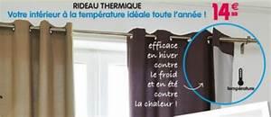 Double Rideau Thermique : cherche bon plan pour rideau occultant thermique bar ~ Teatrodelosmanantiales.com Idées de Décoration