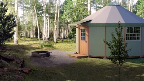 The 'contemporary' Nomadic Shelters