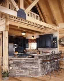 Log Cabin Kitchen Backsplash Ideas by 17 Best Images About Log Cabin Kitchen Cabinets Upstairs