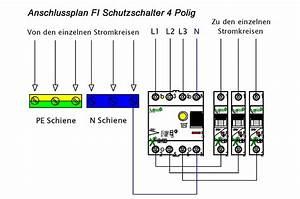 Fi Schalter Anklemmen : fi schalter kaufen elektroverkauf ~ A.2002-acura-tl-radio.info Haus und Dekorationen