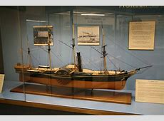 Photos ship model Great Western 1837