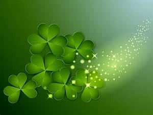 Download St Patricks Day Screensaver Wallpaper Gallery