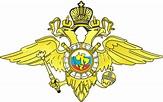 OnlineLabels Clip Art - Emblem of the Russian Federation