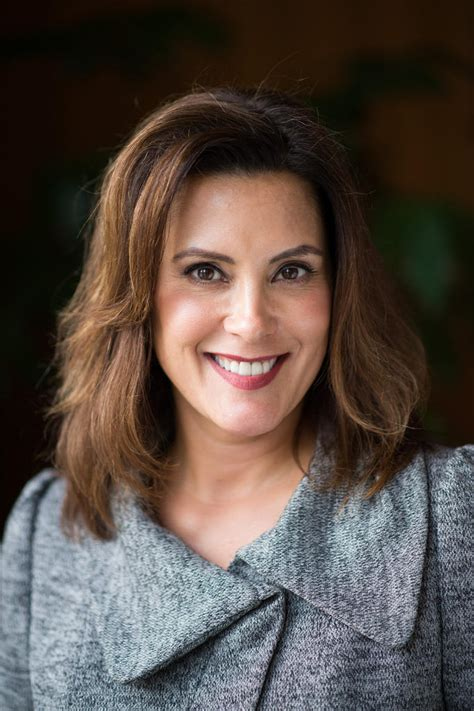 Gretchen Whitmer Hits The Ground Running – Prepares For ...