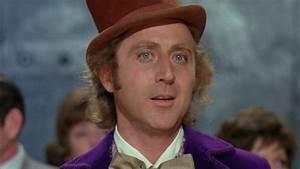 Gene Wilder Was The Perfect Willy Wonka