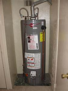 Water Heater Installation  U0026 Replacement At The Home Depot