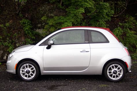 2012 Fiat 500c by 2012 Fiat 500c Autoblog