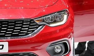 Consommation Fiat Tipo Essence : essai fiat tipo 2016 elle n 39 a de lowcost que le prix 65 avis ~ Maxctalentgroup.com Avis de Voitures