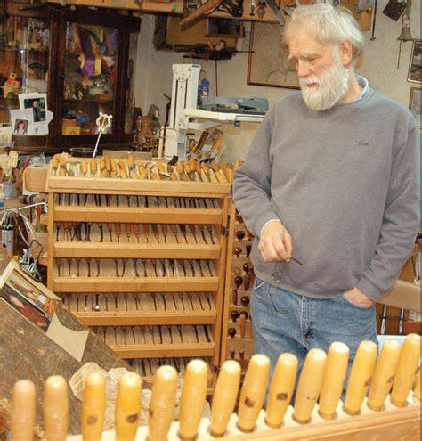 great american woodworker fred cogelow popular