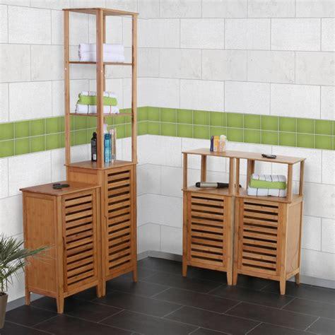 badezimmer set narita badschrank standregal badregal mit