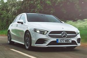 Mercedes Classe A 2018 : 2018 mercedes benz a class first drive review wowed by tech motoring research ~ Medecine-chirurgie-esthetiques.com Avis de Voitures