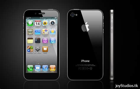 is the iphone more news on the iphone 5 itouch tech talk 1063