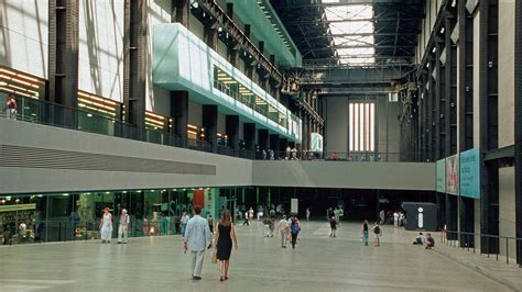 musee tate modern londres tourisme industriel 224 londres 7 lieux impressionnants 224 d 233 couvrir vanupied