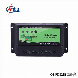 China Manual Pwm Price Solar Charge Controller Circuit