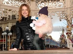 Baby top: la figlia della Vodianova modella a sei anni ...