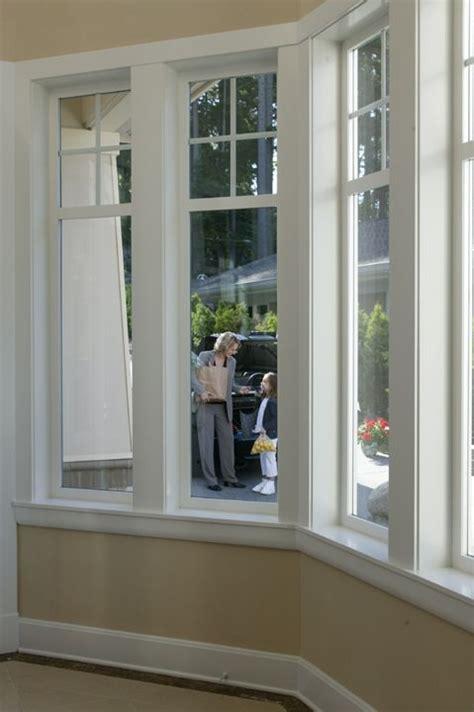 Bay Window Interior Trim by 1000 Images About Trim Door Window On