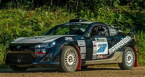 lifted subaru brz this lifted brz x post from r battlecars ft86
