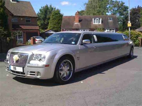 Cheap Chrysler 300 by Chrysler 300c Limo Cheap Auto Diesel Car For Sale
