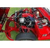 Triumph Spitfire MK3 Engine  In 2 Motorsports Like