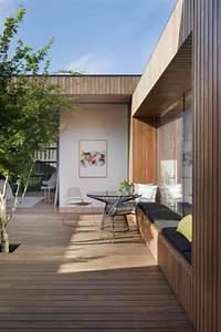 überdachte Terrasse Holz : die besten 25 lichthof ideen auf pinterest st tzmauer g rten holz st tzmauer und st tzmauer ~ Whattoseeinmadrid.com Haus und Dekorationen