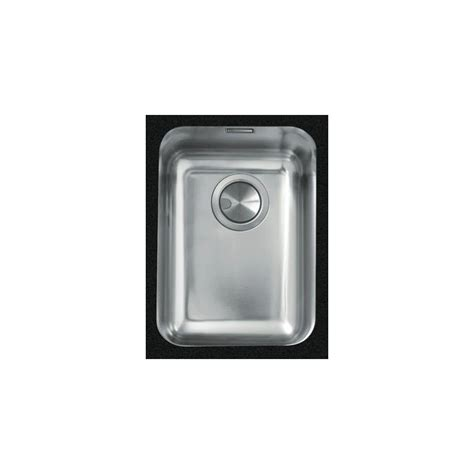 Cuve Evier Inox Sous Plan M 15 X 30 Cm, Robinet And Co Evier